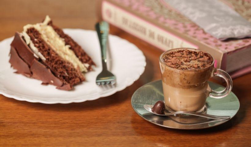 Circuito do Café RioMar inicia cheio de sabor para você