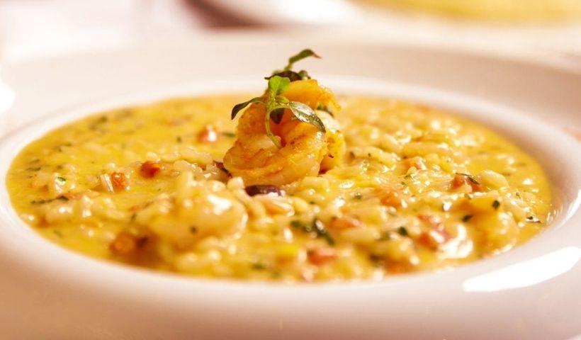 Espaço Gourmet RioMar tem o que você gosta de comer