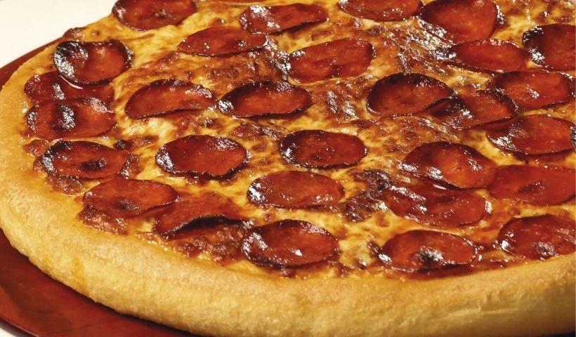 Quarta da pizza no RioMar Online: aproveite!