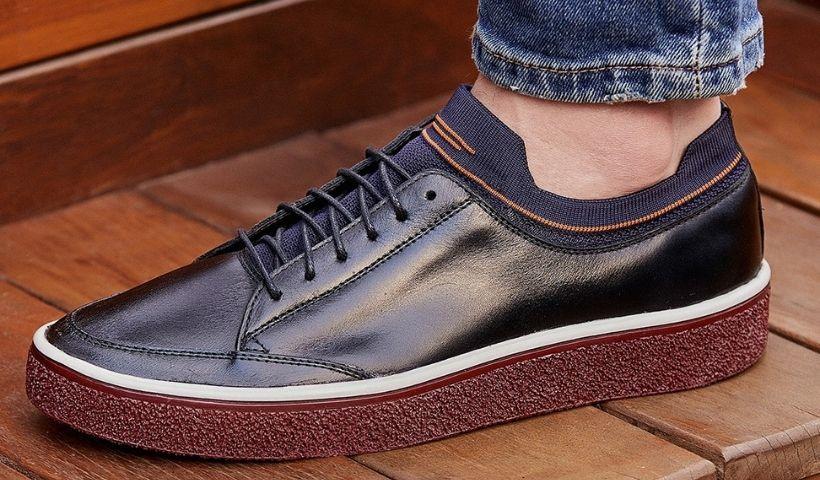 Uma boa impressão começa nos sapatos: veja nossas dicas