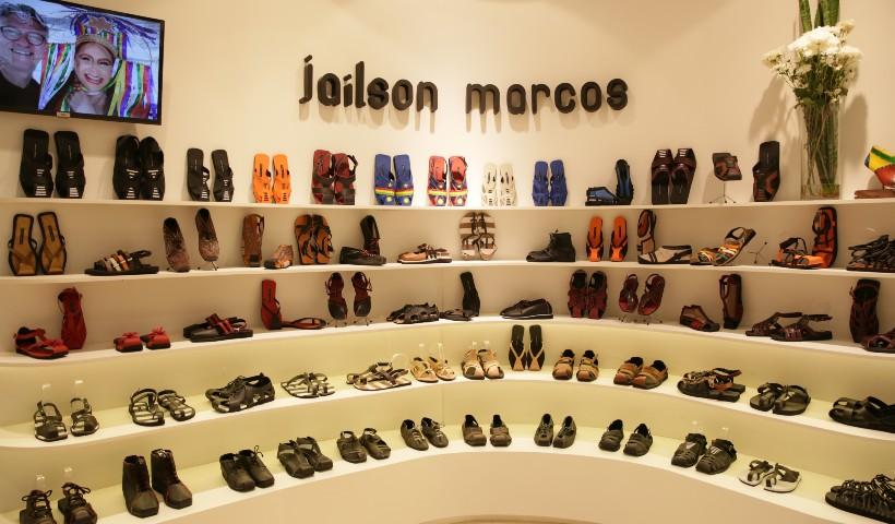 Jailson Marcos no RioMar: arte, alma e história a cada passo