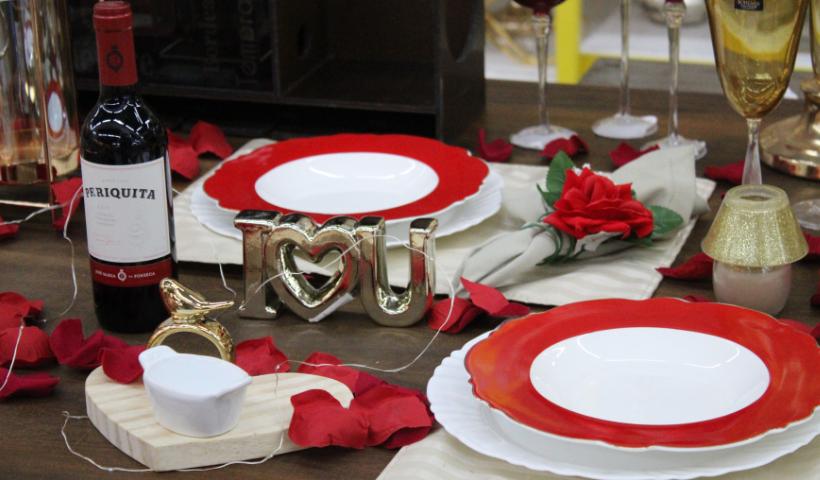 Sugestões na Kinitos para um Dia dos Namorados romântico