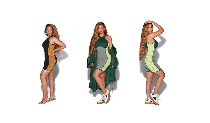 Beyoncé: Ivy Park e Adidas Originals lançam nova coleção