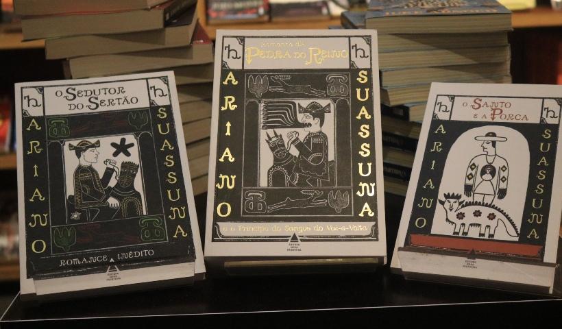 Ariano Suassuna: o legado de um gênio