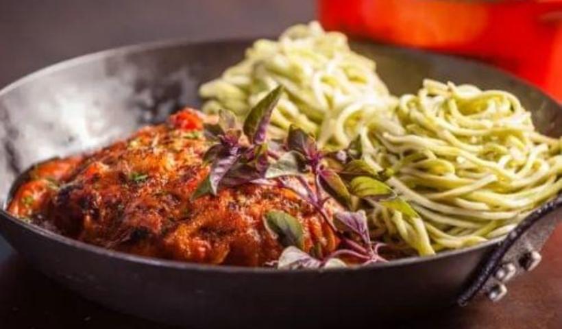 RioMar Online: 8 opções de almoço no Zio Cucina