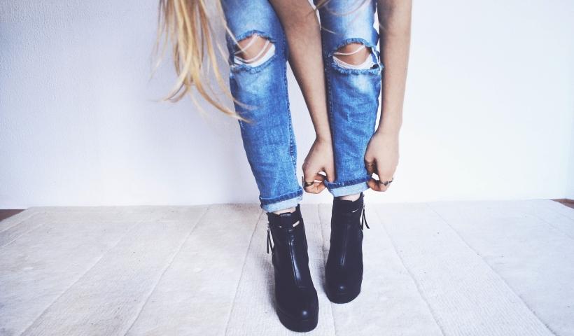 Semana do Jeans e Calçados: encontre seu look no RioMar Online