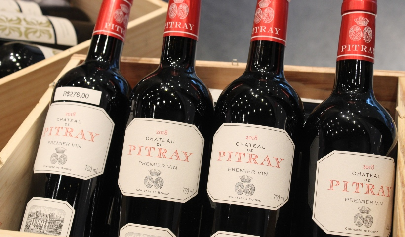 Não dispensa bons vinhos? Veja as ofertas da World Wine