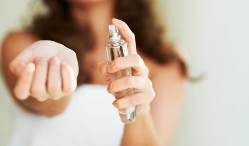 Novos perfumes importados da American News até você