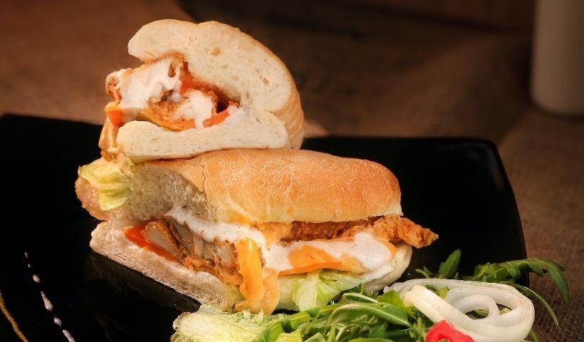 Sanduíches para todos os gostos no RioMar Online