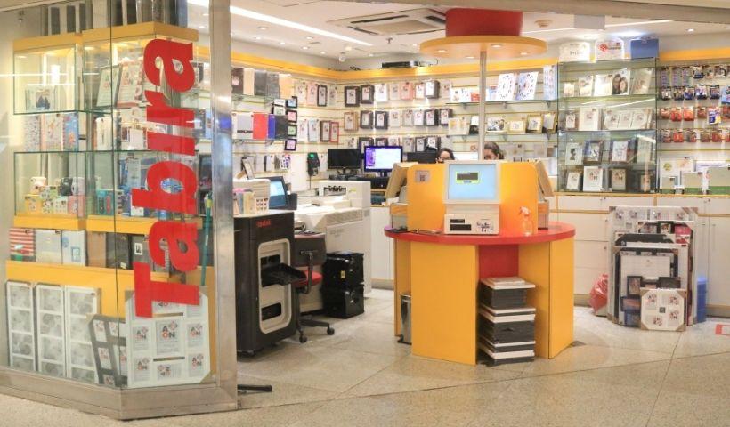 Fotos para passaporte? Tabira do RioMar realiza o serviço