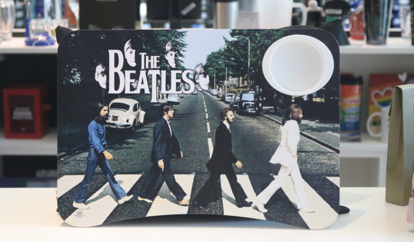 É fã dos Beatles? Encontre itens da banda lendária no RioMar