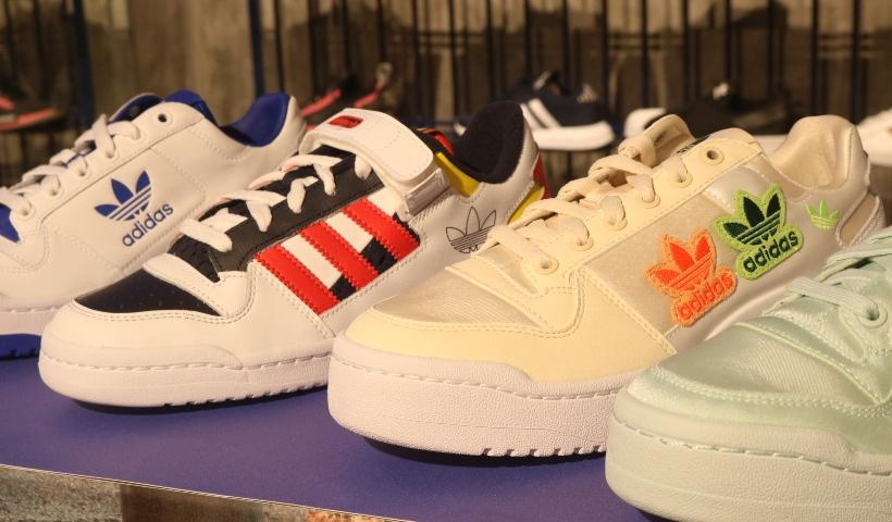 Tênis Adidas Originals: conheça a nova coleção