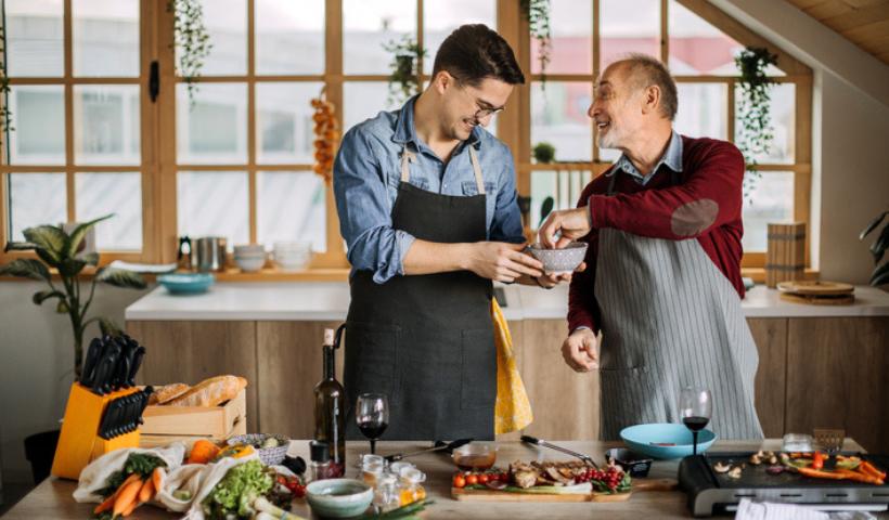 Sugestões de presente para quem tem pai gourmet