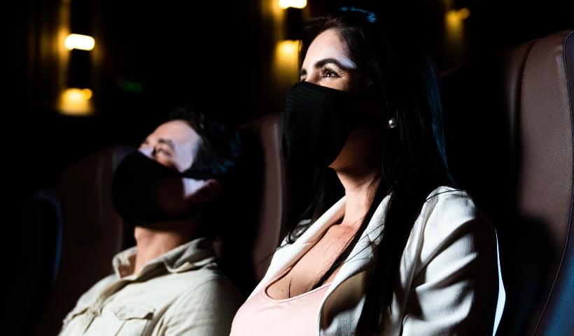 """""""Os Croods 2: Uma Nova Era"""" estreia no Cinemark"""