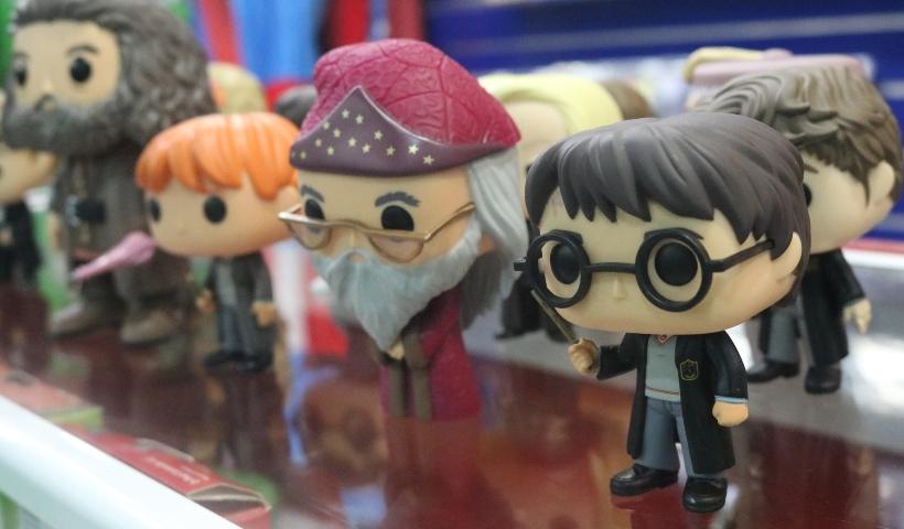 Harry Potter: novos colecionáveis para os fãs do bruxo