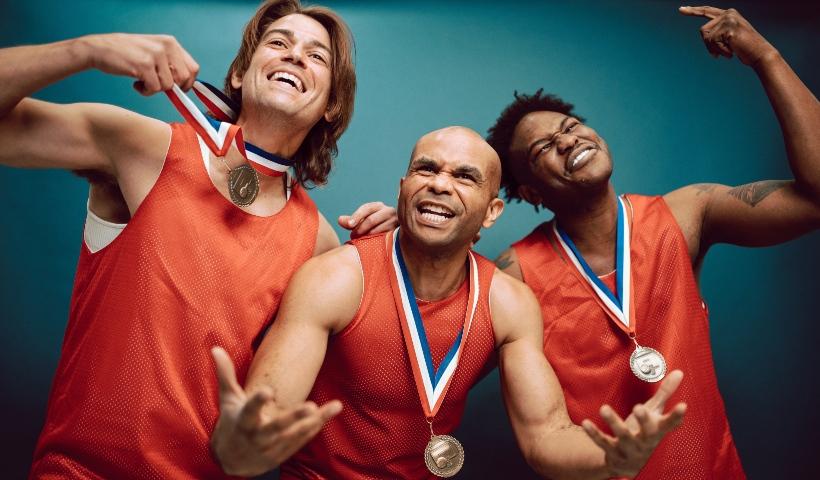 Medalha Olímpica: veja os 5 atletas que mais subiram no pódio