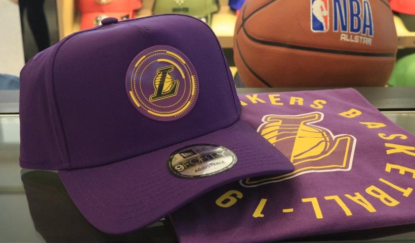 Chapéus para quem ama esportes imperam na New Era