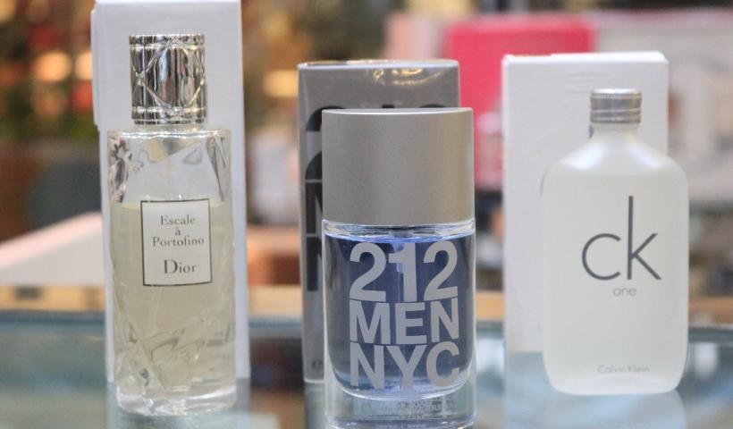 American News destaca perfumes em ofertas especiais