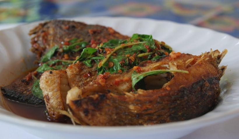 Gosta de peixe? Encontre vários pratos no RioMar Online