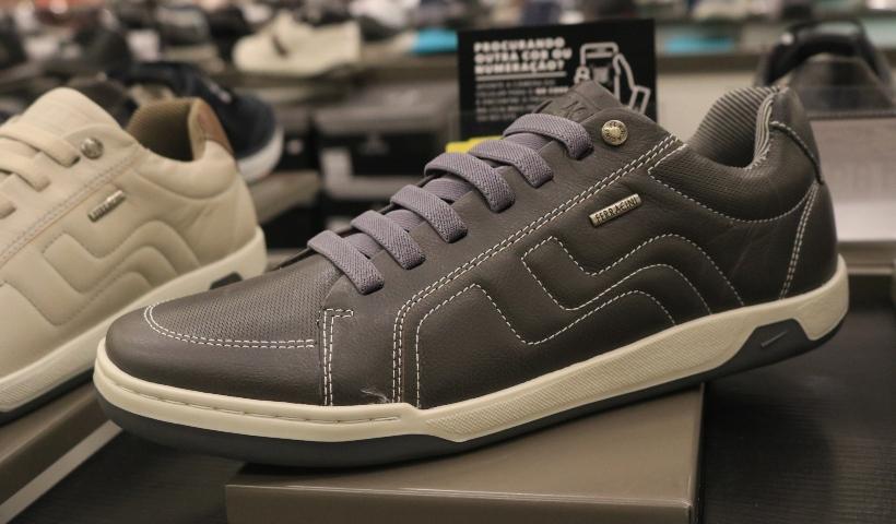 Saldão RioMar: calçados com descontos na Studio Z