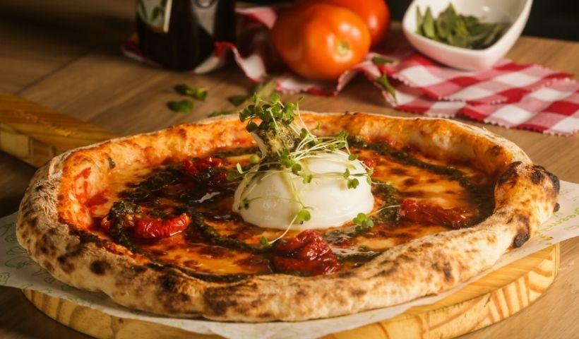 Dia da Pizza no RioMar: aproveite nosso roteiro delicioso