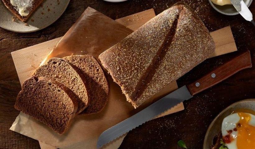 Famoso pão australiano do Outback agora na sua casa