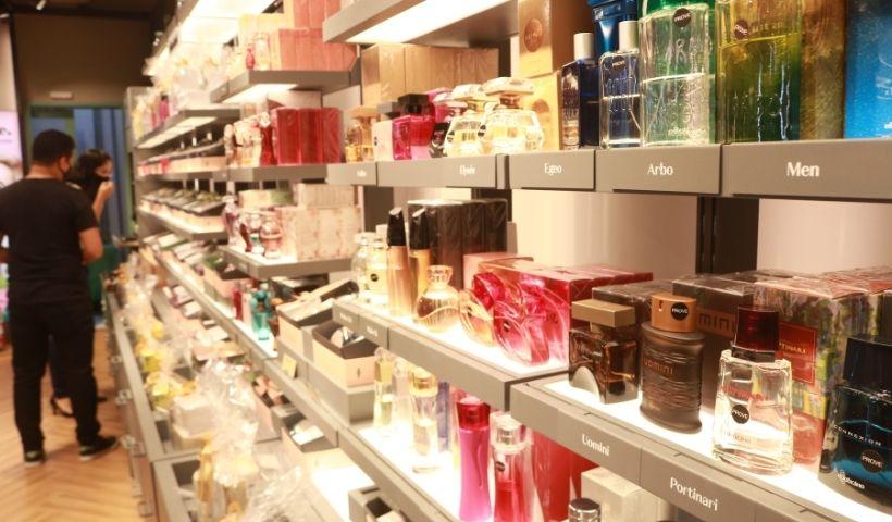 O Boticário: mais de 500 produtos com até 50% de desconto