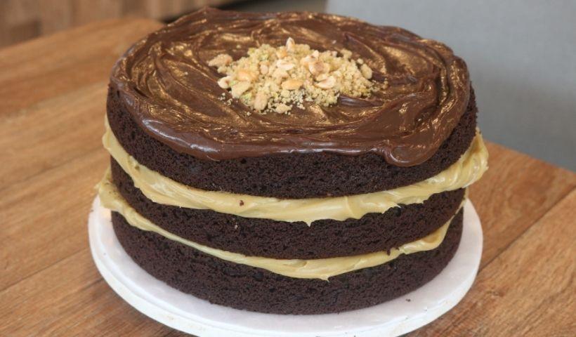 Torta: qual a sua favorita? 5 opções para você escolher