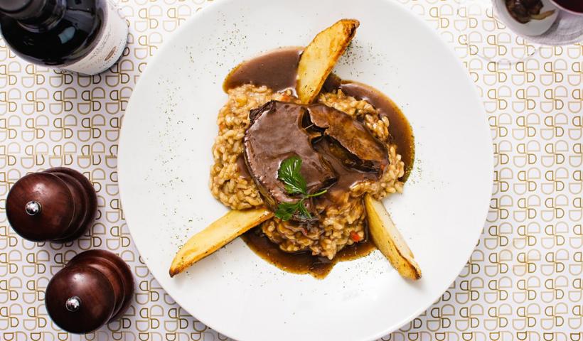 Almoço do Dia dos Pais reúne o melhor da gastronomia