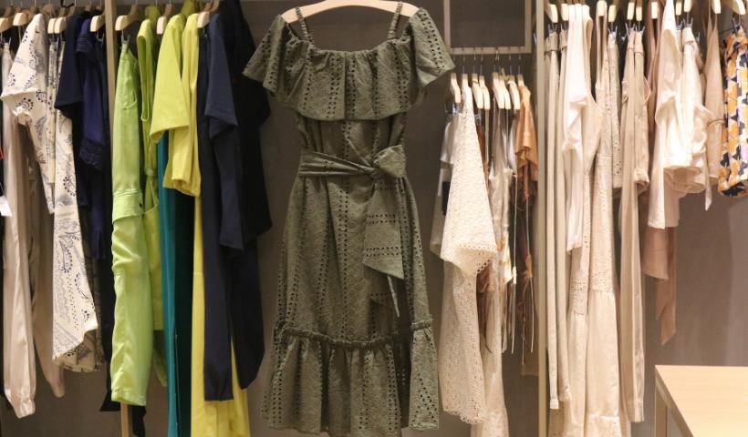 Multimarcas Morena Rosa: moda para vários estilos