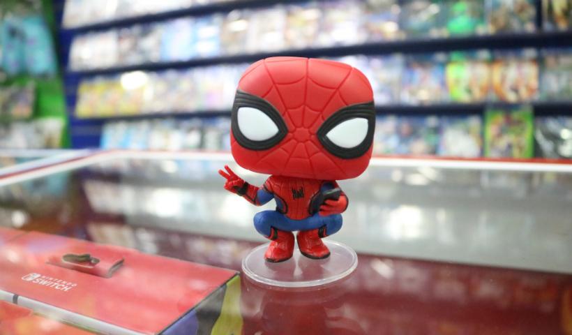 Homem-Aranha é confirmado no jogo Marvel's Avengers