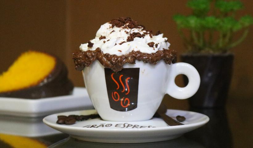 Grão Espresso chamou para tomar um café, você vai?