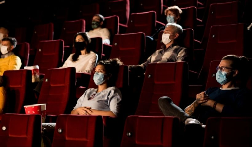 Comédia de ação 'Free Guy' estreia no Cinemark