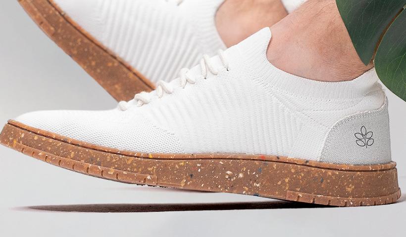 Novo calçado sustentável da Ferracini é destaque na Esposende