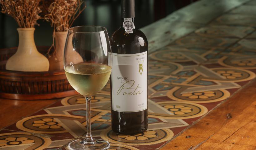 Aromas e Vinhos com seleção especial para pedir online