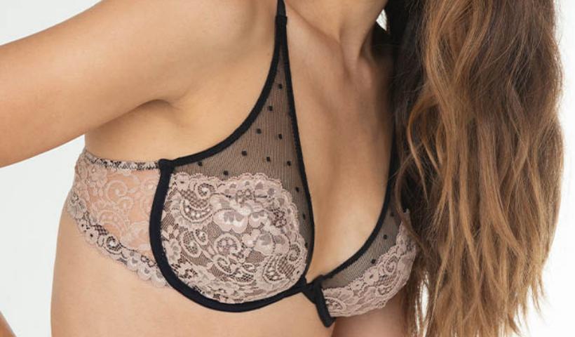 Novas lingeries e pijamas da Jogê para escolher online