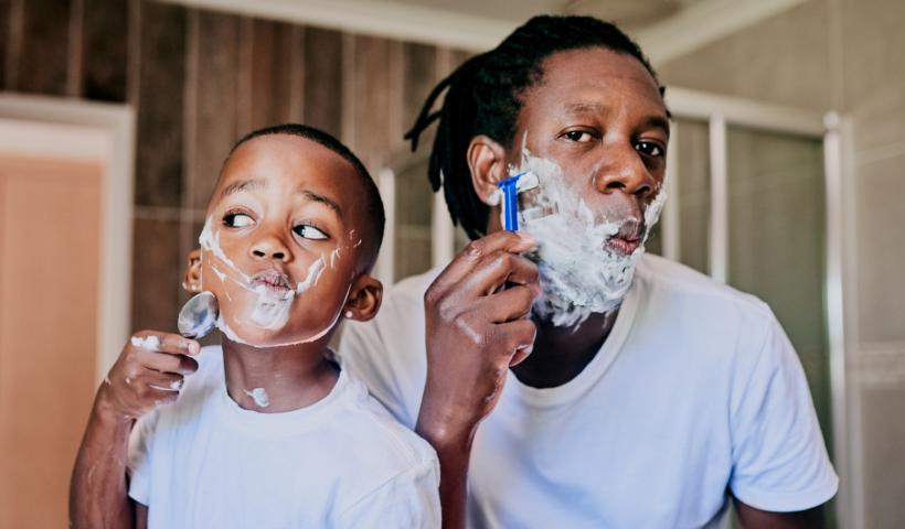De pós-barba a perfumes para presentear no Dia dos Pais