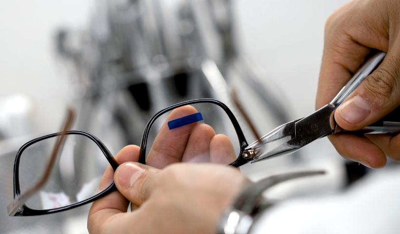 Precisa de ajustes nos óculos? Veja onde fazer no RioMar