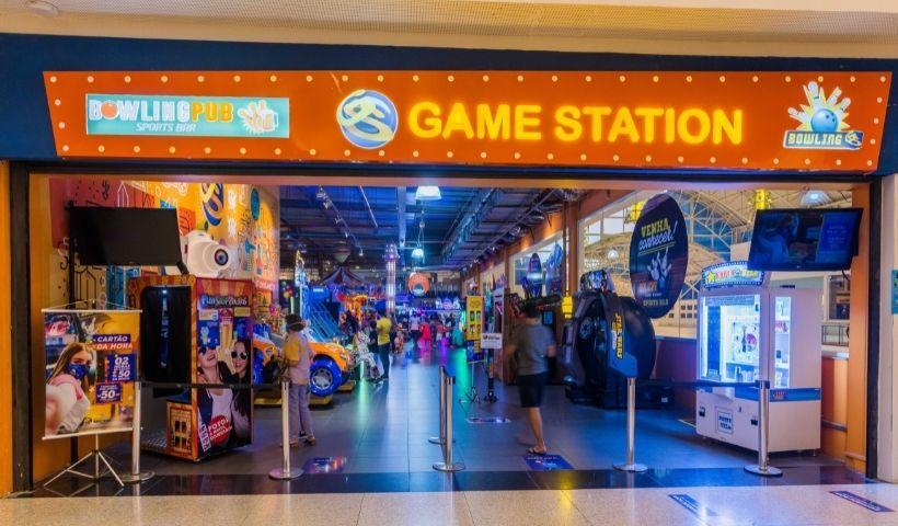 Game Station e GameBox: diversão com ofertas para a criançada