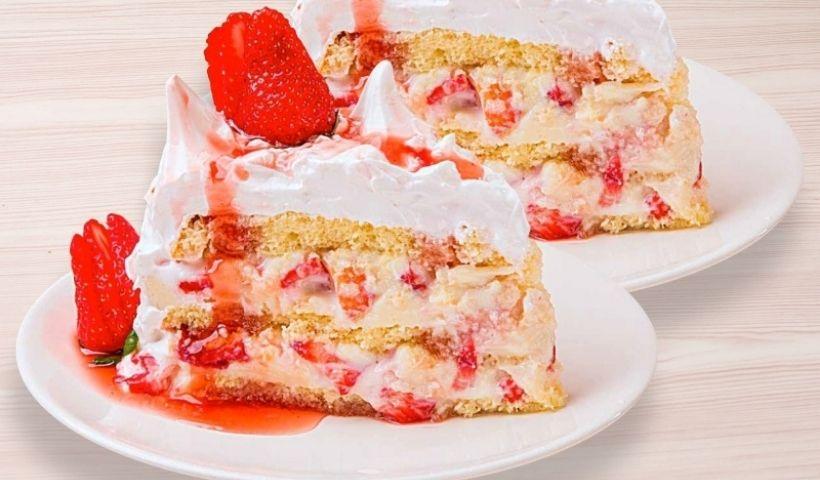 Torta com desconto é a dica da Sweets no RioMar Online