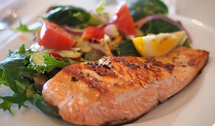 Foco na dieta? Benneditto tem pratos saudáveis para você