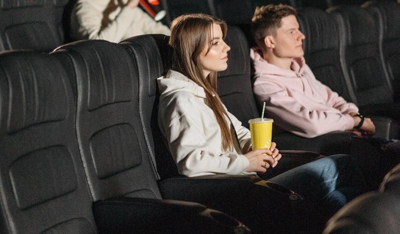 """""""007 – Sem Tempo Para Morrer"""" promete muita ação no Cinemark"""