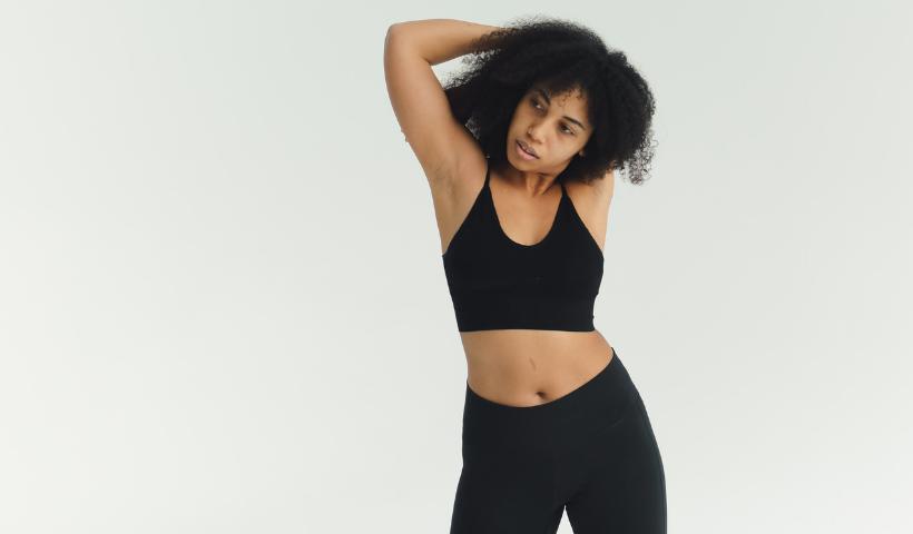 Treinar com a Adidas? Garanta sua roupa para atividade física