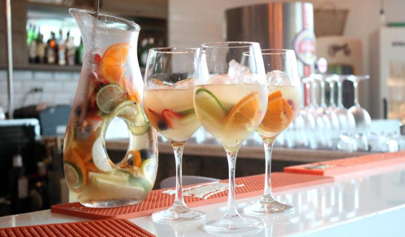Barchef indica drinks para o fim de semana