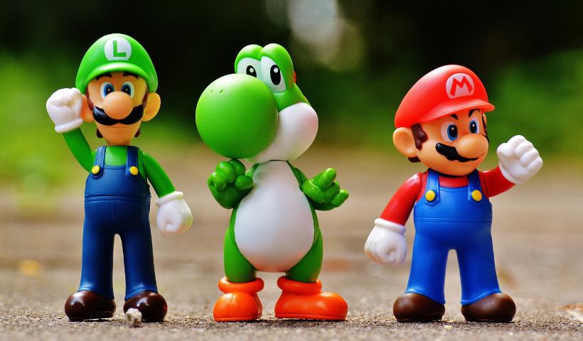 Nintendo anuncia filme de 'Super Mario Bros.' para 2022