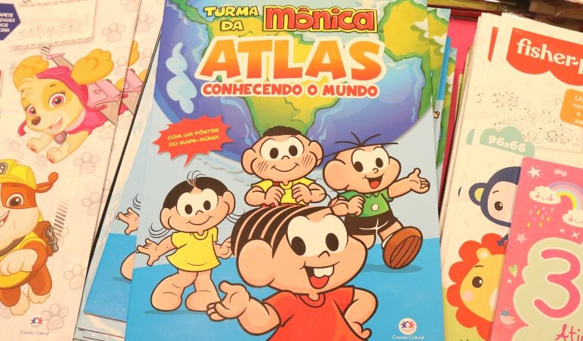 Dia Mundial da Alfabetização: 5 livros para motivar os pequenos