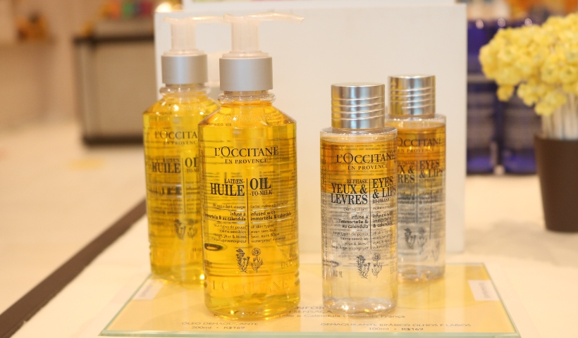 L'Occitane en Provence: 5 produtos para cuidar da sua pele