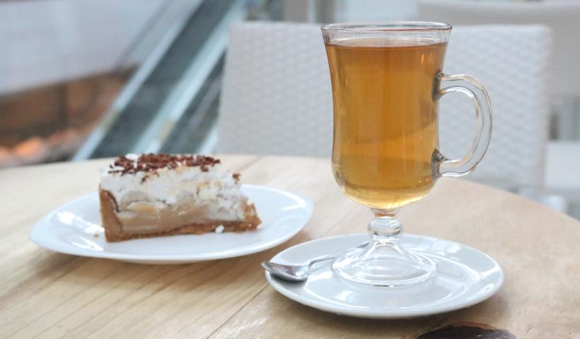 Chá da tarde: roteiro especial traz sabor e tradição