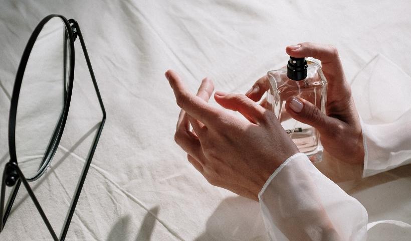 RioMar Online: Mahogany traz de perfumaria a itens capilares