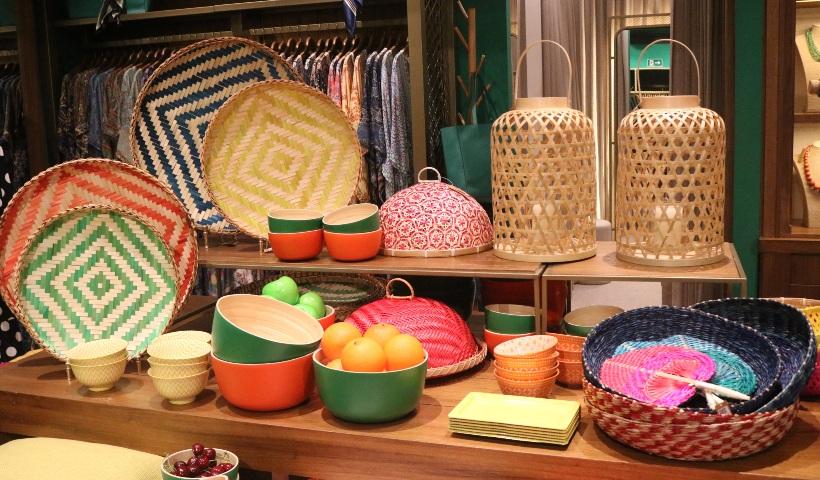 Souq: sofisticação e leveza nas novas coleções
